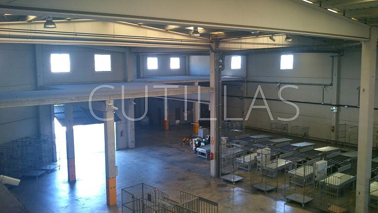 Imagen 12 - Nave industrial en alquiler en Barbera del Vallès - 263421719
