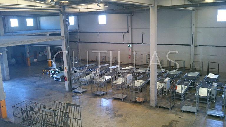 Imagen 13 - Nave industrial en alquiler en Barbera del Vallès - 263421722