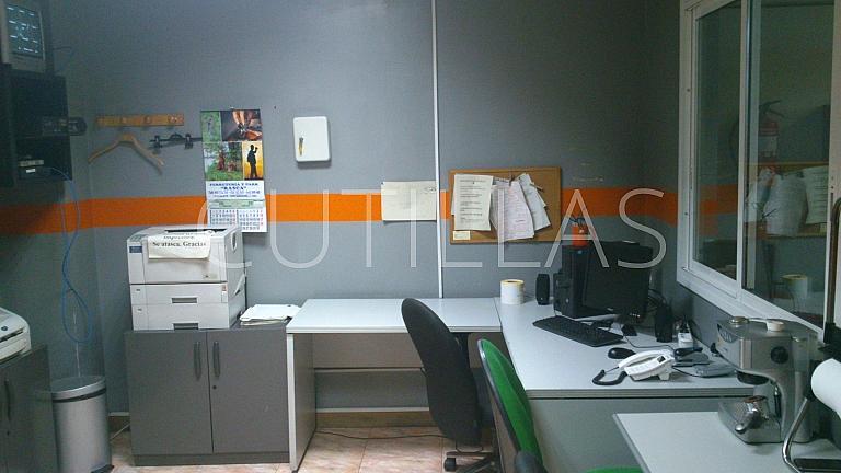 Imagen 14 - Nave industrial en alquiler en Barbera del Vallès - 263421725