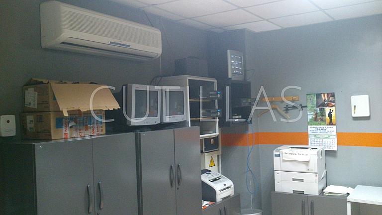 Imagen 15 - Nave industrial en alquiler en Barbera del Vallès - 263421728