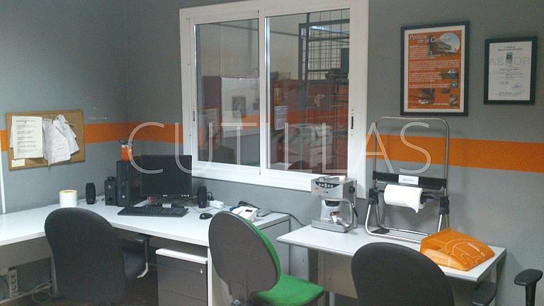 Imagen 16 - Nave industrial en alquiler en Barbera del Vallès - 263421731