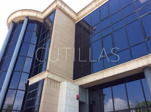 Imagen 1 - Nave industrial en alquiler en Hospitalet de Llobregat, L´ - 268735722
