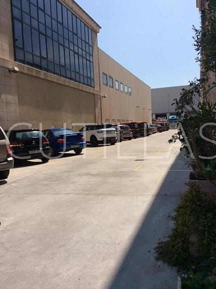 Imagen 2 - Nave industrial en alquiler en Hospitalet de Llobregat, L´ - 268735725