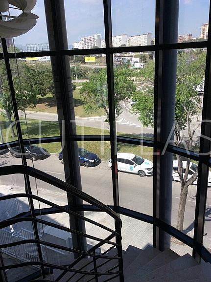 Imagen 4 - Nave industrial en alquiler en Hospitalet de Llobregat, L´ - 268735731
