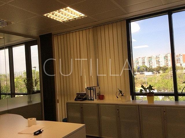 Imagen 7 - Nave industrial en alquiler en Hospitalet de Llobregat, L´ - 268735740