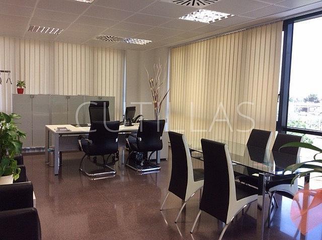 Imagen 9 - Nave industrial en alquiler en Hospitalet de Llobregat, L´ - 268735746