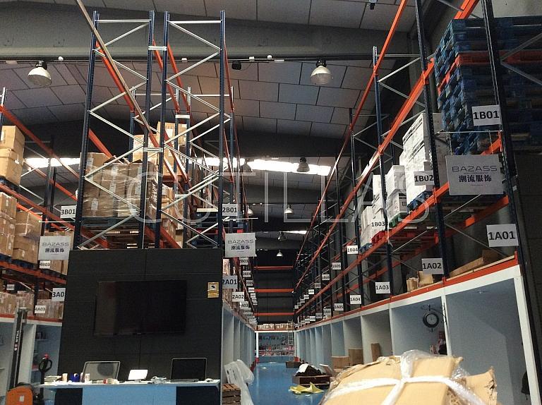 Imagen 12 - Nave industrial en alquiler en Hospitalet de Llobregat, L´ - 268735755