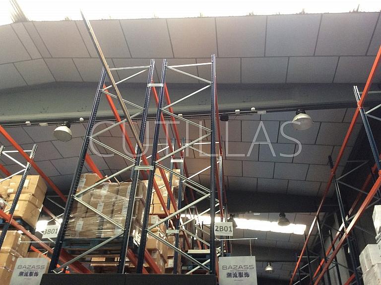 Imagen 13 - Nave industrial en alquiler en Hospitalet de Llobregat, L´ - 268735758