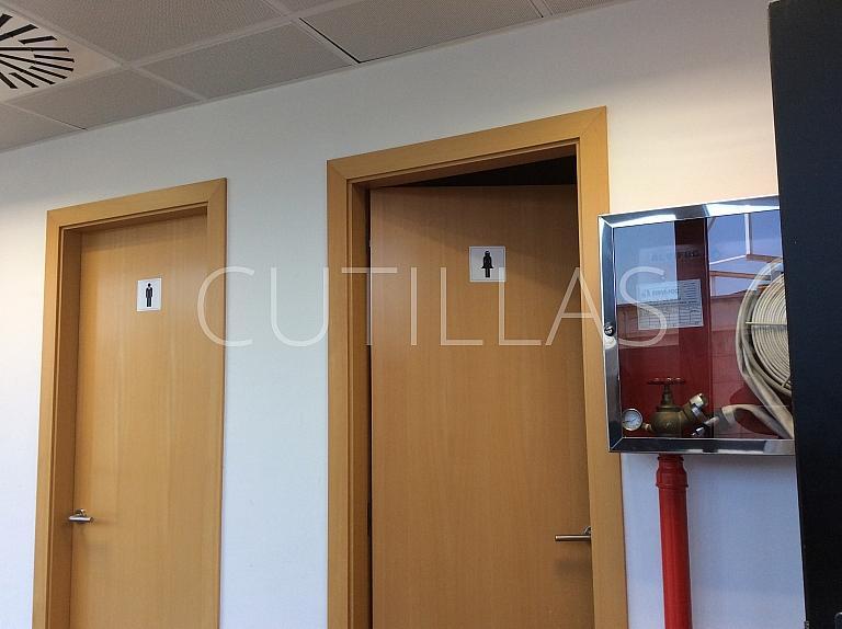 Imagen 16 - Nave industrial en alquiler en Hospitalet de Llobregat, L´ - 268735767