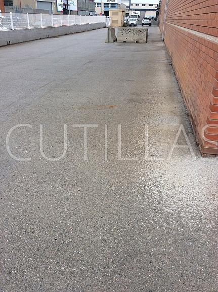 Imagen 3 - Nave industrial en alquiler en Sant Boi de Llobregat - 280393793