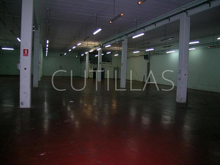 Imagen 5 - Nave industrial en alquiler en Sant Boi de Llobregat - 280393799
