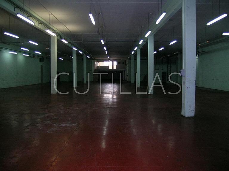 Imagen 6 - Nave industrial en alquiler en Sant Boi de Llobregat - 280393802