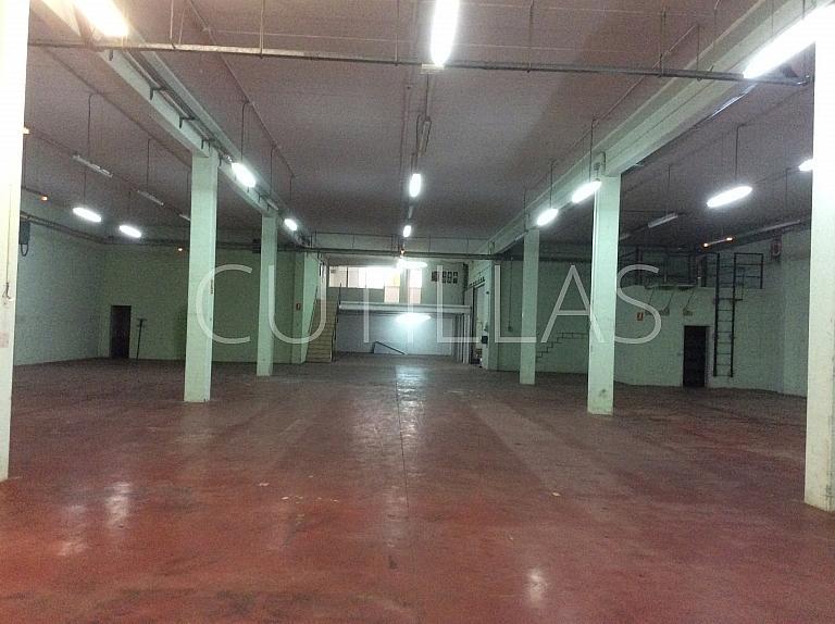 Imagen 8 - Nave industrial en alquiler en Sant Boi de Llobregat - 280393808
