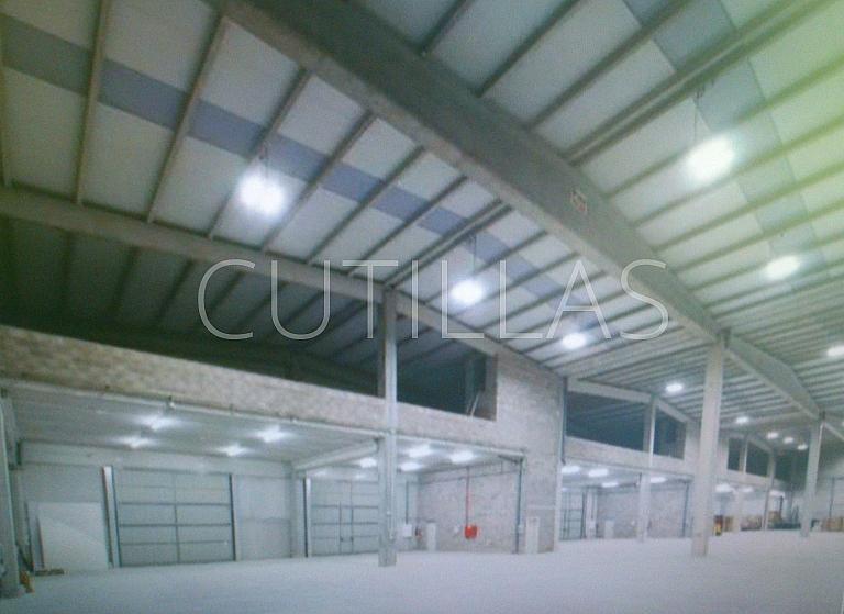 Imagen 2 - Nave industrial en alquiler en Barbera del Vallès - 288373989