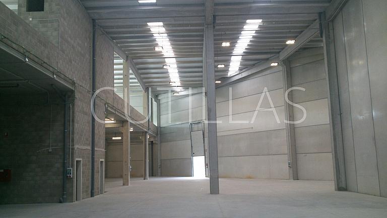 Imagen 6 - Nave industrial en alquiler en Barbera del Vallès - 288374001