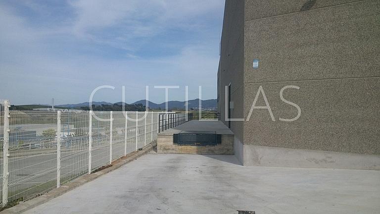 Imagen 1 - Nave industrial en alquiler en Barbera del Vallès - 288373869