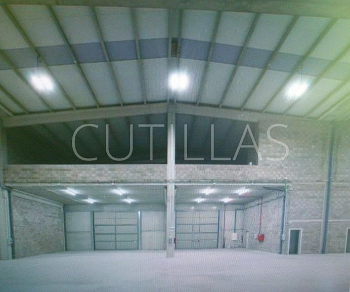 Imagen 2 - Nave industrial en alquiler en Barbera del Vallès - 288373872