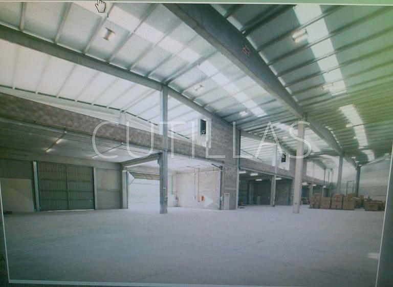 Imagen 4 - Nave industrial en alquiler en Barbera del Vallès - 288373878