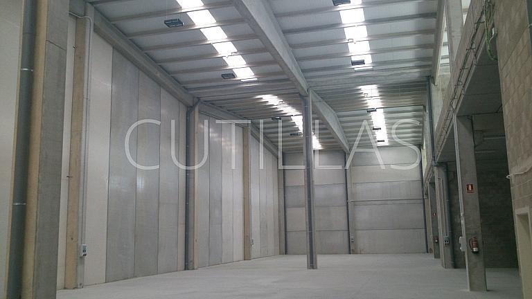 Imagen 5 - Nave industrial en alquiler en Barbera del Vallès - 288373881