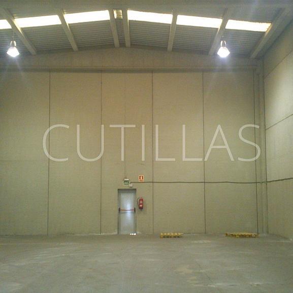 Imagen 1 - Nave industrial en alquiler opción compra en Barbera del Vallès - 288373890