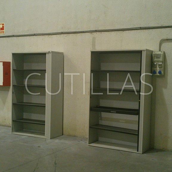 Imagen 2 - Nave industrial en alquiler opción compra en Barbera del Vallès - 288373893