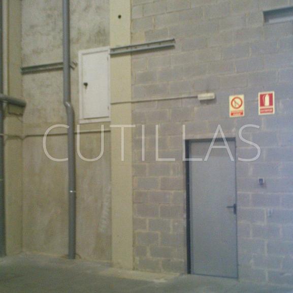 Imagen 5 - Nave industrial en alquiler opción compra en Barbera del Vallès - 288373902