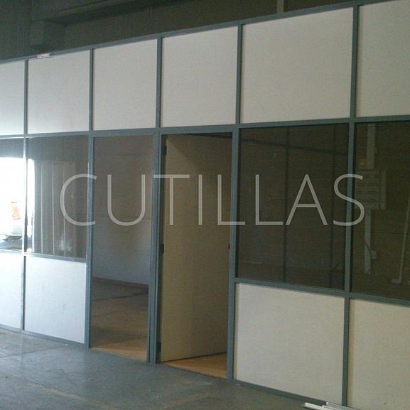 Imagen 6 - Nave industrial en alquiler opción compra en Barbera del Vallès - 288373905