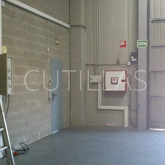 Imagen 7 - Nave industrial en alquiler opción compra en Barbera del Vallès - 288373908