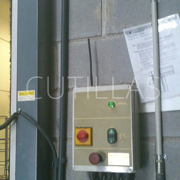 Imagen 10 - Nave industrial en alquiler opción compra en Barbera del Vallès - 288373917
