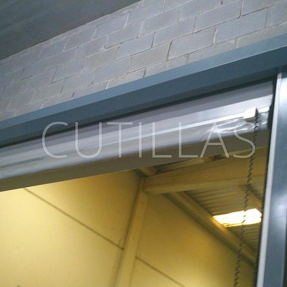 Imagen 11 - Nave industrial en alquiler opción compra en Barbera del Vallès - 288373920