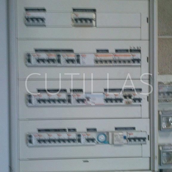 Imagen 12 - Nave industrial en alquiler opción compra en Barbera del Vallès - 288373923