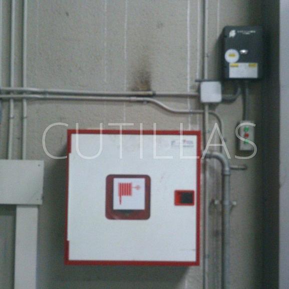 Imagen 13 - Nave industrial en alquiler opción compra en Barbera del Vallès - 288373926