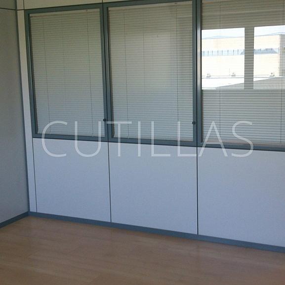 Imagen 19 - Nave industrial en alquiler opción compra en Barbera del Vallès - 288373944