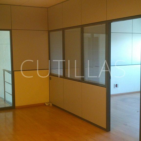 Imagen 24 - Nave industrial en alquiler opción compra en Barbera del Vallès - 288373959