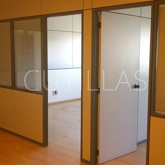 Imagen 25 - Nave industrial en alquiler opción compra en Barbera del Vallès - 288373962