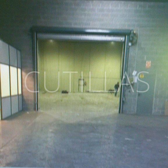 Imagen 32 - Nave industrial en alquiler opción compra en Barbera del Vallès - 288373983