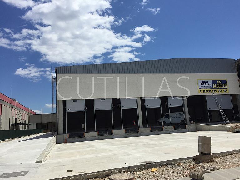 Imagen 4 - Nave industrial en alquiler en Prat de Llobregat, El - 289904191