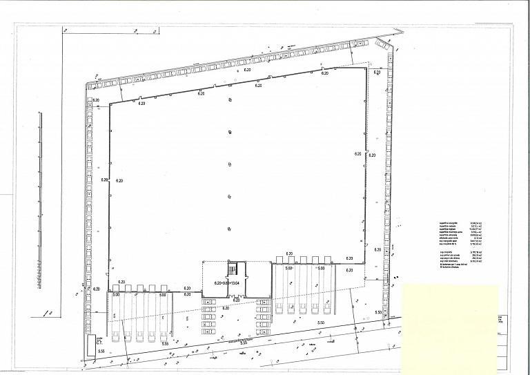 Imagen 5 - Nave industrial en alquiler en Prat de Llobregat, El - 289904194