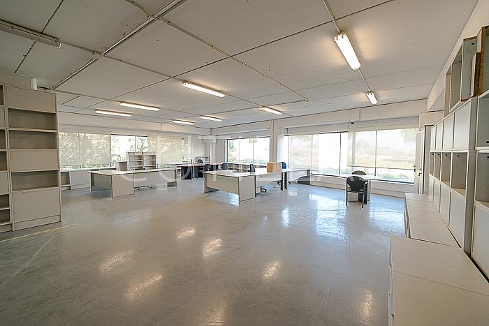 Imagen 3 - Nave industrial en alquiler en Barbera del Vallès - 293767374