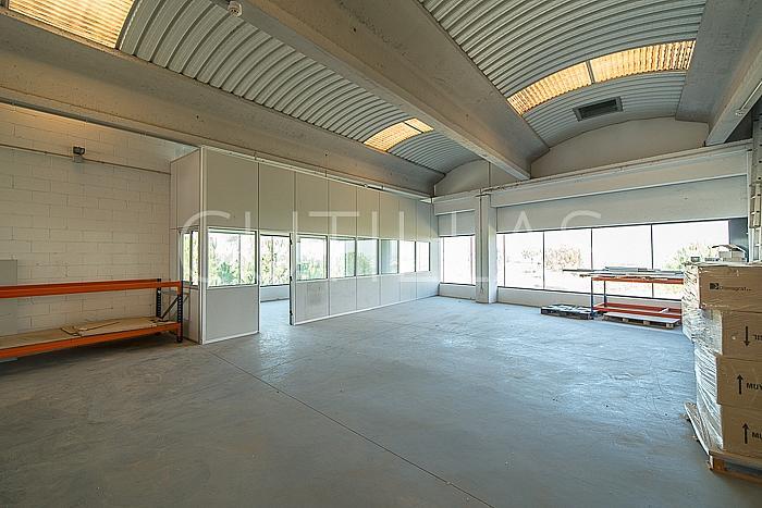 Imagen 6 - Nave industrial en alquiler en Barbera del Vallès - 293767383