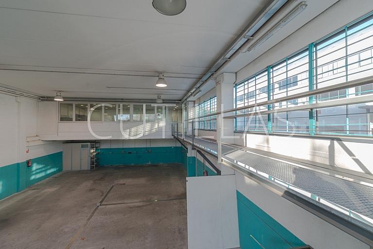 Imagen 3 - Nave industrial en alquiler en Barbera del Vallès - 293767392