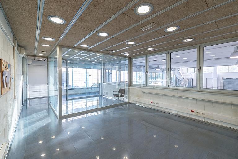 Imagen 5 - Nave industrial en alquiler en Barbera del Vallès - 293767398