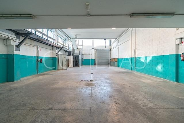 Imagen 6 - Nave industrial en alquiler en Barbera del Vallès - 293767401