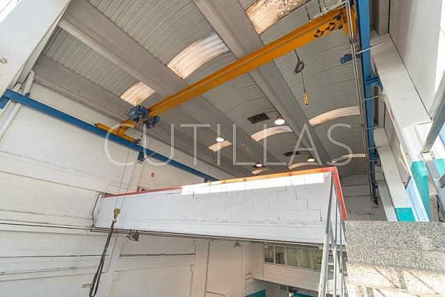 Imagen 11 - Nave industrial en alquiler en Barbera del Vallès - 293767416