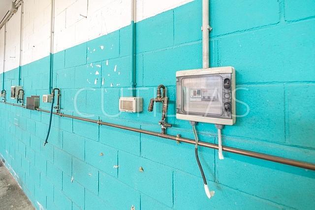 Imagen 13 - Nave industrial en alquiler en Barbera del Vallès - 293767422