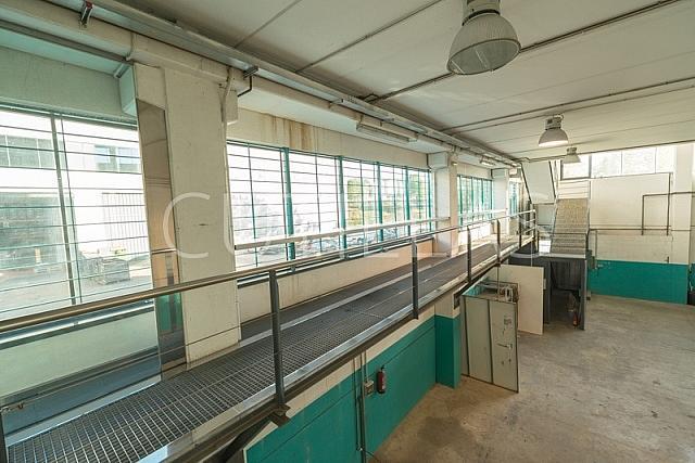 Imagen 15 - Nave industrial en alquiler en Barbera del Vallès - 293767428