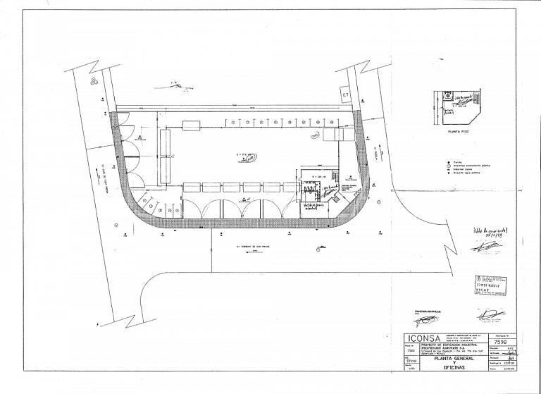 Imagen 17 - Nave industrial en alquiler opción compra en Montcada i Reixac - 298925813