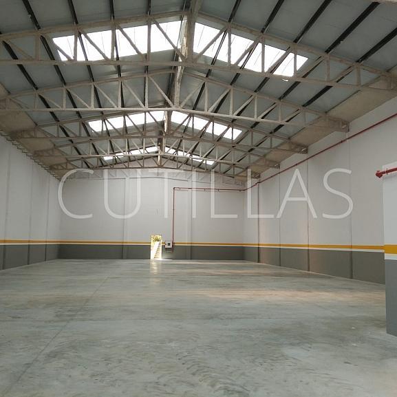 Imagen 3 - Nave industrial en alquiler en Granollers - 316462641