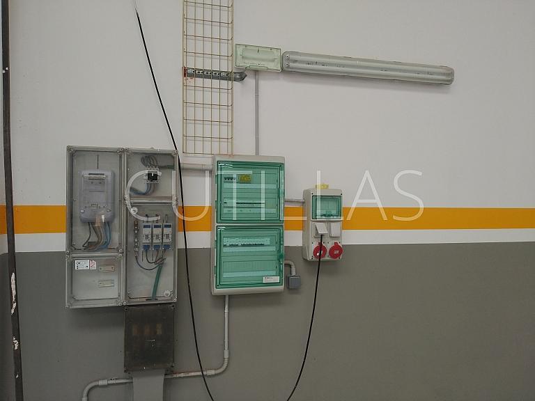 Imagen 5 - Nave industrial en alquiler en Granollers - 316462647