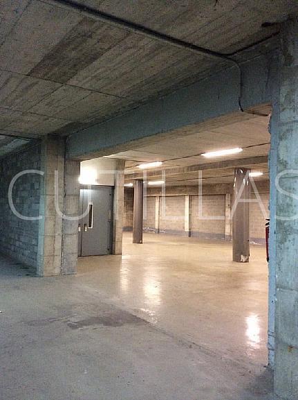 Imagen 8 - Nave industrial en alquiler en Sant Feliu de Llobregat - 160363453